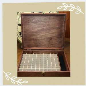 Essential Oil Boxes – Large