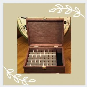 Essential Oil Boxes – Small