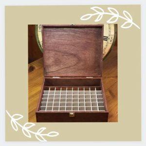 Essential Oil Boxes – Medium
