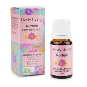 Nurture – Organic