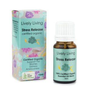 Stress Release – Organic
