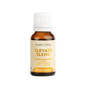 Elevate Blend – Organic 15ml