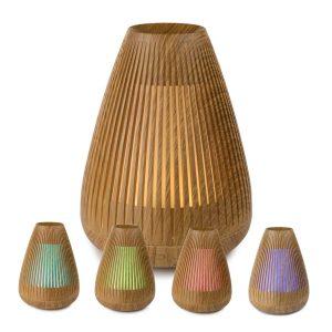 Aroma Flare- Wood Grain