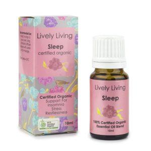 Sleep – Organic