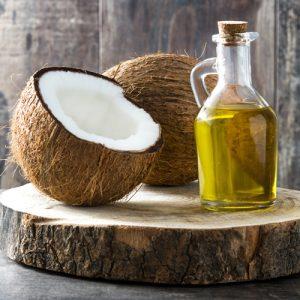 Massage & Carrier Oils