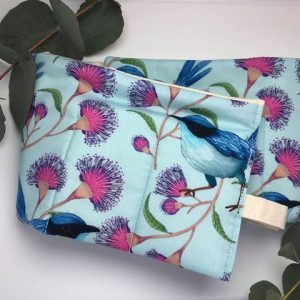 Essential Oil Pouches – Holds 10 Bottles