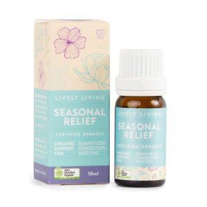 Seasonal Relief 10ml