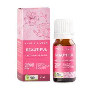 Beautiful Organic 10ml