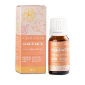 Mandarin 10ml