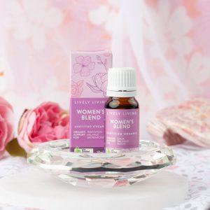 Women's Blend Organic 10ml